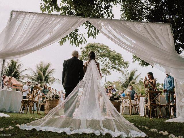 O casamento de Wanderson  e Thayne  em Paraíso do Tocantins, Tocantins 8