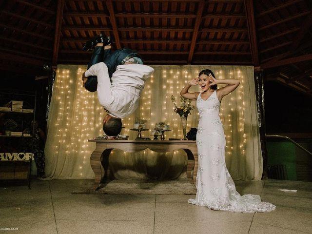 O casamento de Wanderson  e Thayne  em Paraíso do Tocantins, Tocantins 9