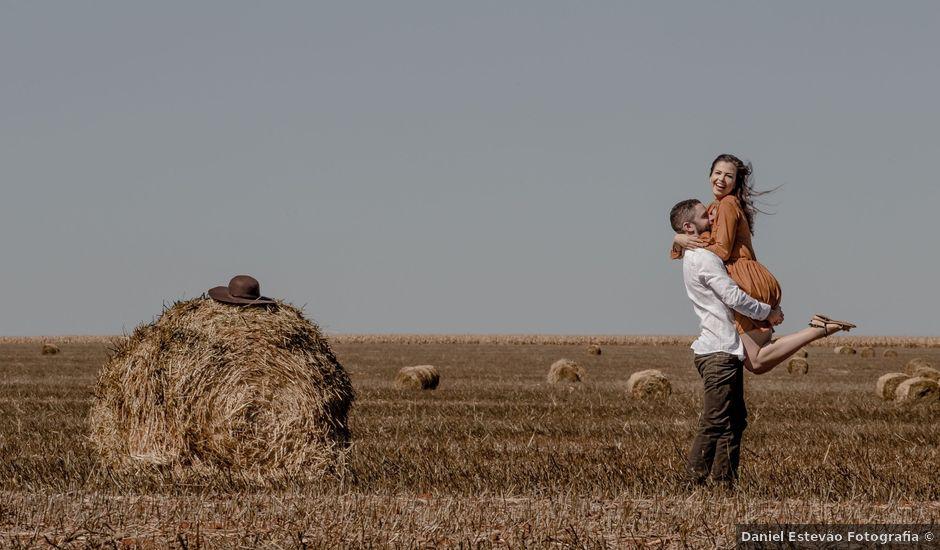 O casamento de Marcos e Rayane em Brasília, Distrito Federal