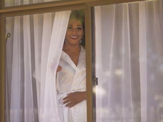 O casamento de Camila e Lucas 3