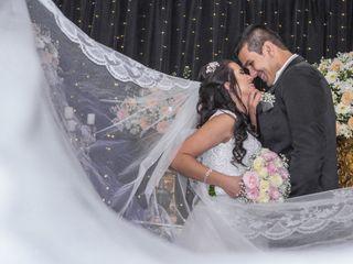 O casamento de Vanessa e Ruan