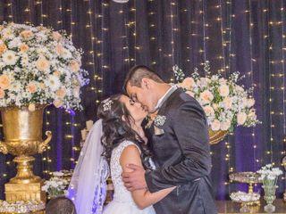 O casamento de Vanessa e Ruan 2