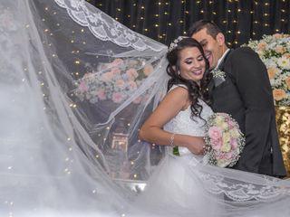 O casamento de Vanessa e Ruan 3