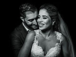 O casamento de Mayara e Jomar
