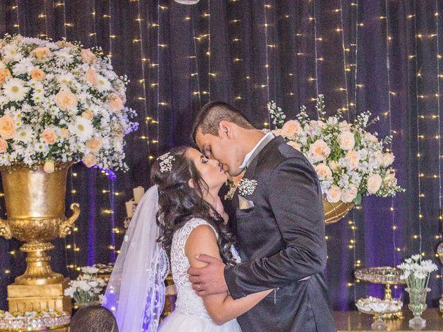 O casamento de Ruan e Vanessa em Nova Iguaçu, Rio de Janeiro 3