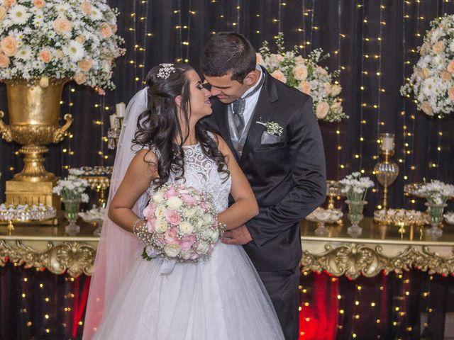 O casamento de Ruan e Vanessa em Nova Iguaçu, Rio de Janeiro 4