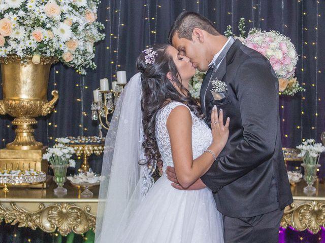 O casamento de Ruan e Vanessa em Nova Iguaçu, Rio de Janeiro 1