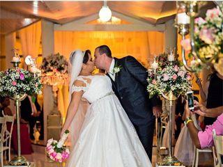 O casamento de Karla Mayara e André Tadeu 1