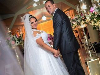 O casamento de Karla Mayara e André Tadeu 2