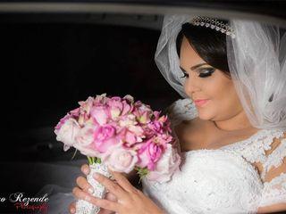 O casamento de Karla Mayara e André Tadeu 3