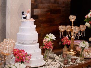 O casamento de Amanda e Walace 2