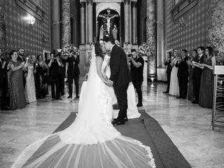 O casamento de Lizziane e Guilherme 1