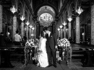 O casamento de Lizziane e Guilherme