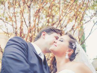 O casamento de Lizziane e Guilherme 3