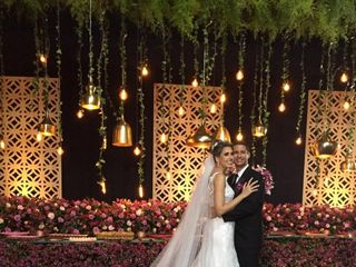 O casamento de Renata e Raphael 1