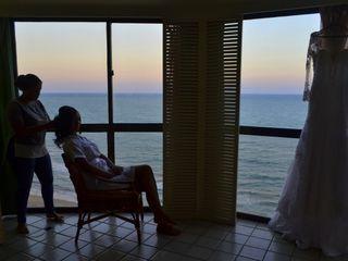 O casamento de Suellen e Caio 3