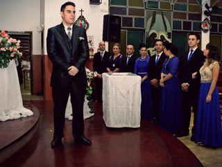 O casamento de Ana  e Willian  3
