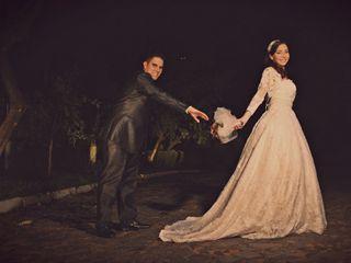 O casamento de Ana  e Willian