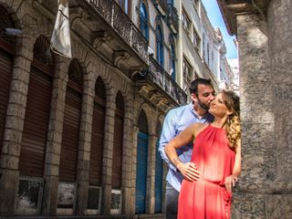 O casamento de Krystee e Fernando 2