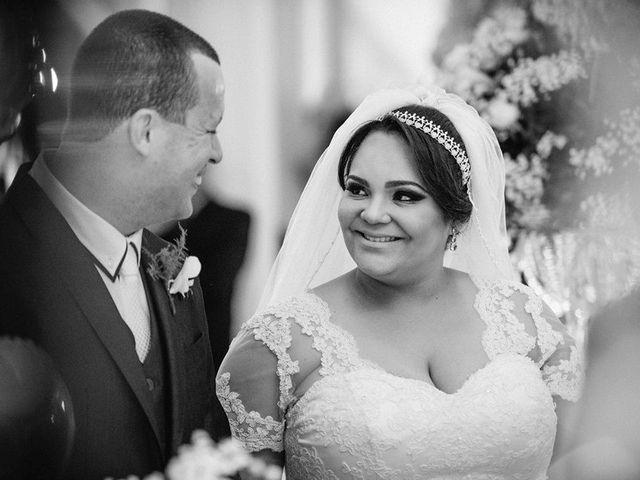 O casamento de Karla Mayara e André Tadeu