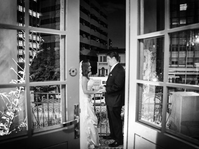O casamento de Guilherme e Lizziane em São Paulo, São Paulo 8
