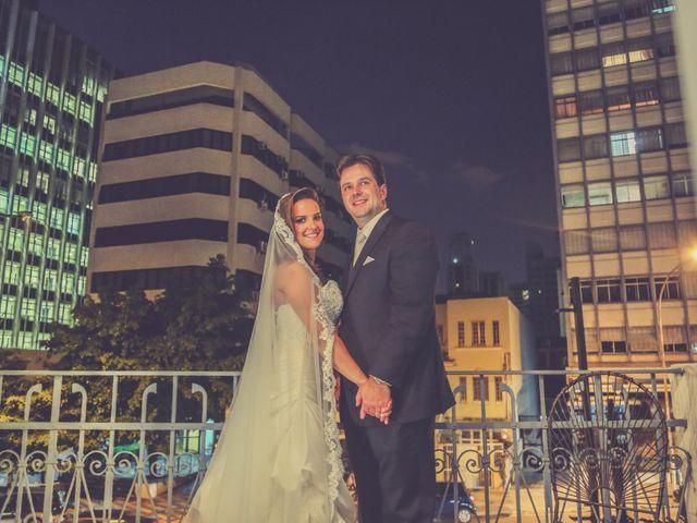O casamento de Guilherme e Lizziane em São Paulo, São Paulo 9