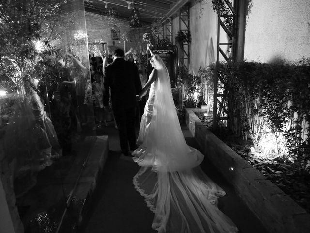 O casamento de Guilherme e Lizziane em São Paulo, São Paulo 12