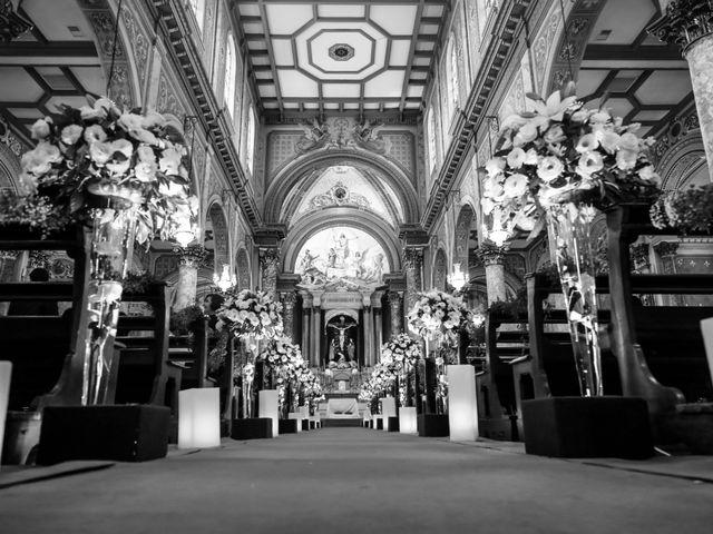 O casamento de Guilherme e Lizziane em São Paulo, São Paulo 19