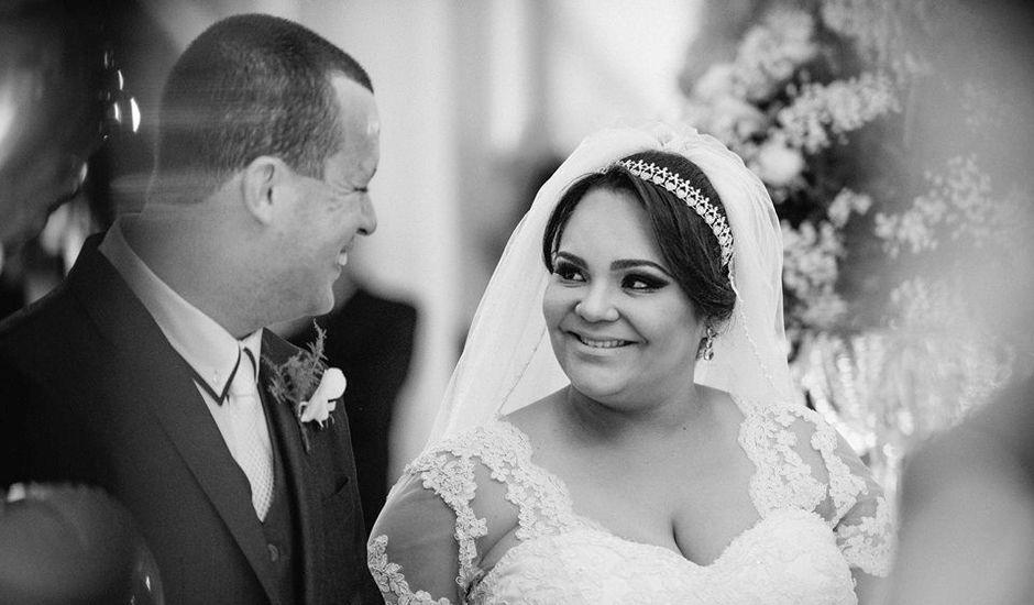 O casamento de André Tadeu e Karla Mayara em Aracaju, Sergipe