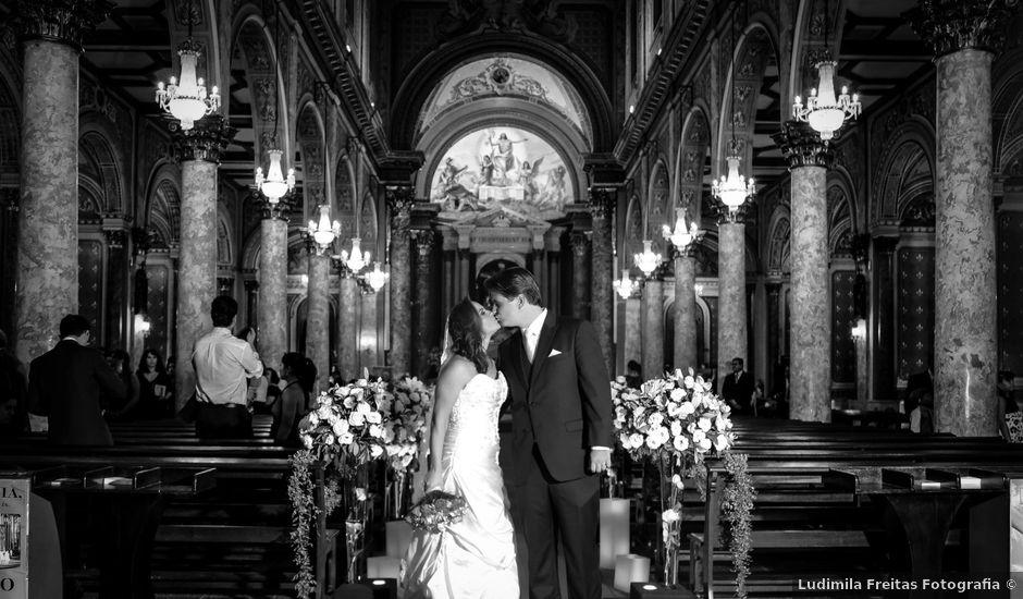 O casamento de Guilherme e Lizziane em São Paulo, São Paulo