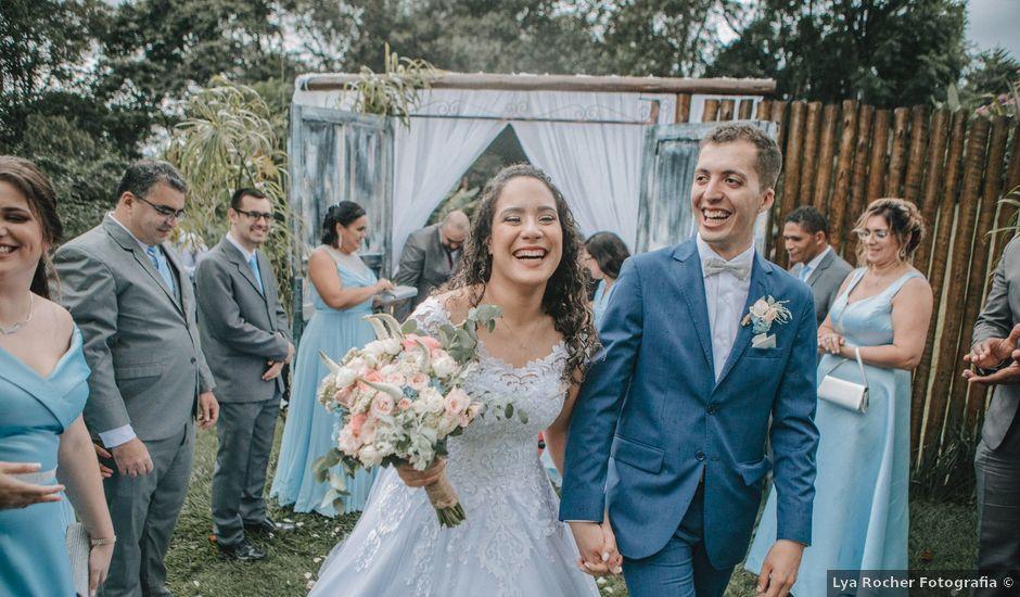 O casamento de Gabriel e Debora em Santana de Parnaíba, São Paulo