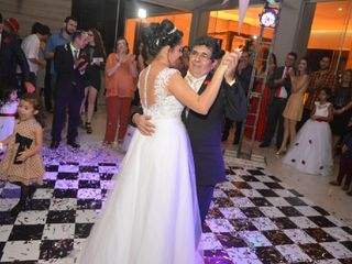 O casamento de Monique Ellen e Dawyd 3
