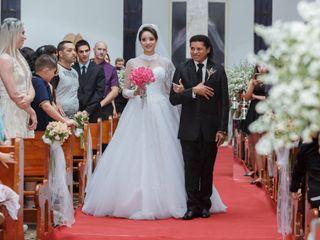 O casamento de Vanessa e Guilherme 2