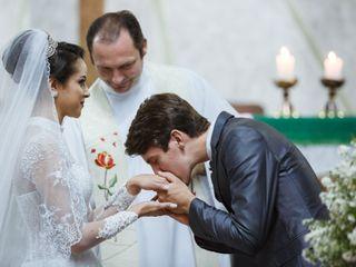 O casamento de Vanessa e Guilherme 3