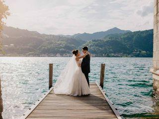O casamento de Juliane e Felipe