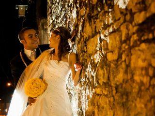 O casamento de Jaqueline e Arison