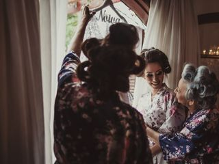 O casamento de Luciane e Diogo 2