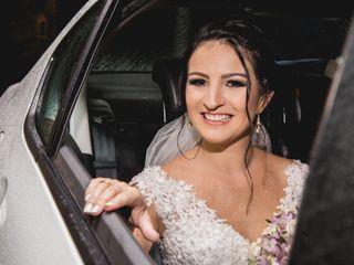 O casamento de Larissa e Davi 3