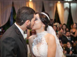 O casamento de Tássia e Flávio