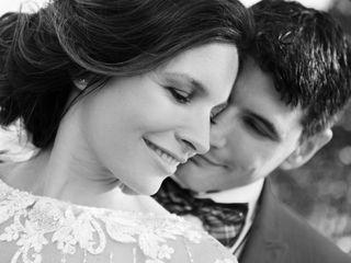 O casamento de Mariel e Ben 2