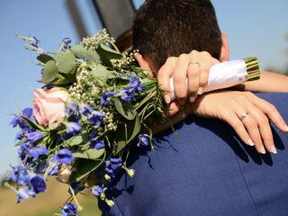 O casamento de Mariel e Ben 3