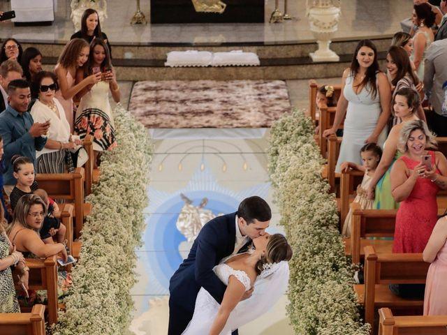 O casamento de Fatima e Bruno
