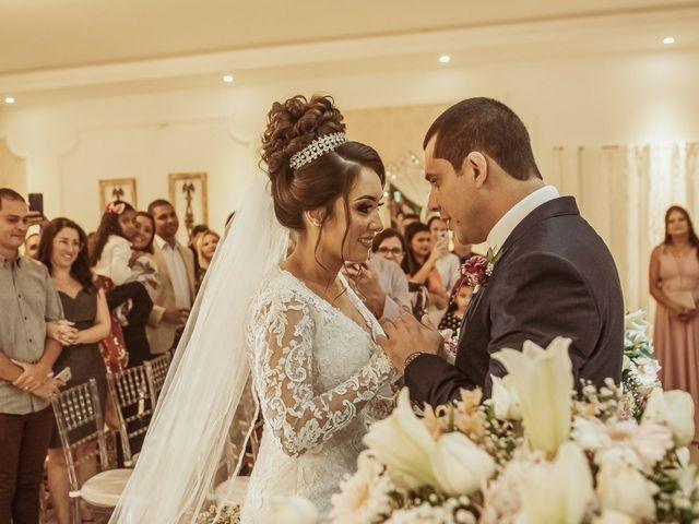 O casamento de Diogo e Luciane em Rio de Janeiro, Rio de Janeiro 51