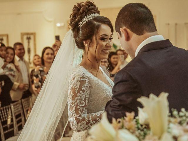 O casamento de Diogo e Luciane em Rio de Janeiro, Rio de Janeiro 52