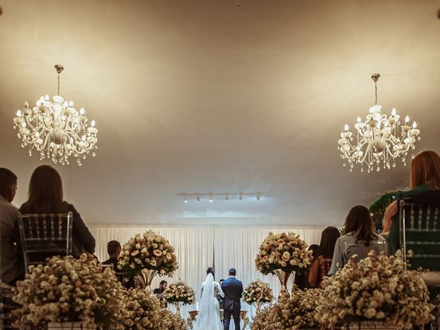 O casamento de Diogo e Luciane em Rio de Janeiro, Rio de Janeiro 56
