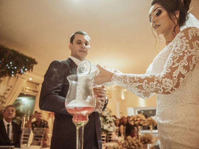 O casamento de Diogo e Luciane em Rio de Janeiro, Rio de Janeiro 61