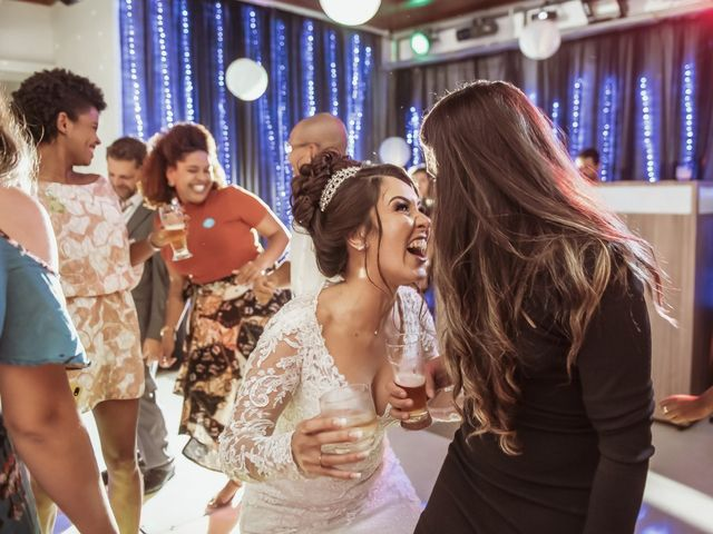 O casamento de Diogo e Luciane em Rio de Janeiro, Rio de Janeiro 100