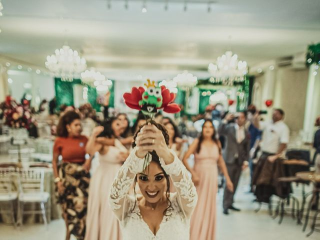 O casamento de Diogo e Luciane em Rio de Janeiro, Rio de Janeiro 106