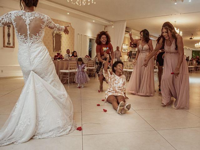 O casamento de Diogo e Luciane em Rio de Janeiro, Rio de Janeiro 112