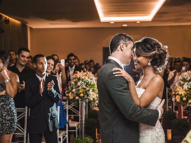 O casamento de Nahama e Marcelo